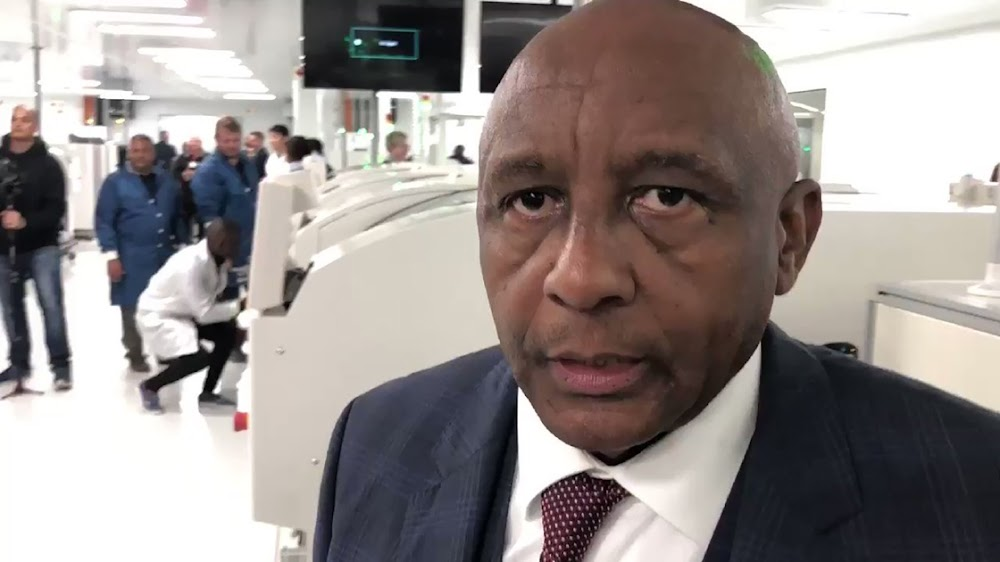 Yekani boss lived it up while hyped EC plant and 450 jobs sank - DispatchLIVE