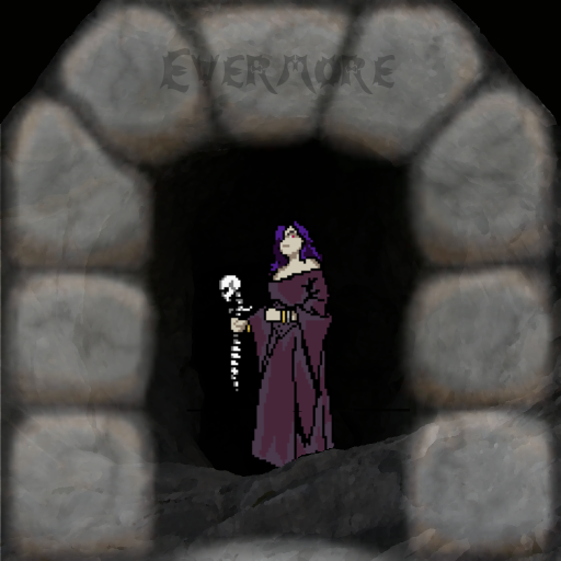 Dungeons of Evermore: A Tabletop Roguelike RPG