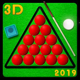 3D Snooker 2019