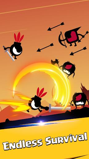 Shadow Warrior Legend screenshots 1
