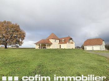 maison à Morlaàs (64)