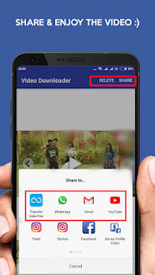 Video Downloader for Facebook -FB Video Downloader Apk  Download For Android 5