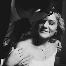 Wedding photographer Mariya Kulagina (kylagina). Photo of 26.01.2018