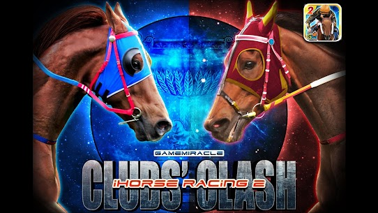iHorse Racing 2: Horse Trainer and Race Manager 6
