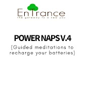 Power Naps - Recharge Your Batteries V.4
