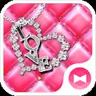 可愛主題 驚豔粉紅 icon