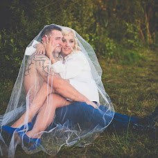 Wedding photographer Pawel Klimkowski (klimkowski). Photo of 31.07.2017