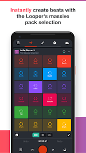 BandLab – Music Recording Studio & Social Network App Download for Android 3