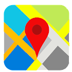 GPS Route Navigation-Finder icon