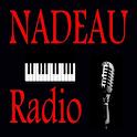 NADEAU Radio icon