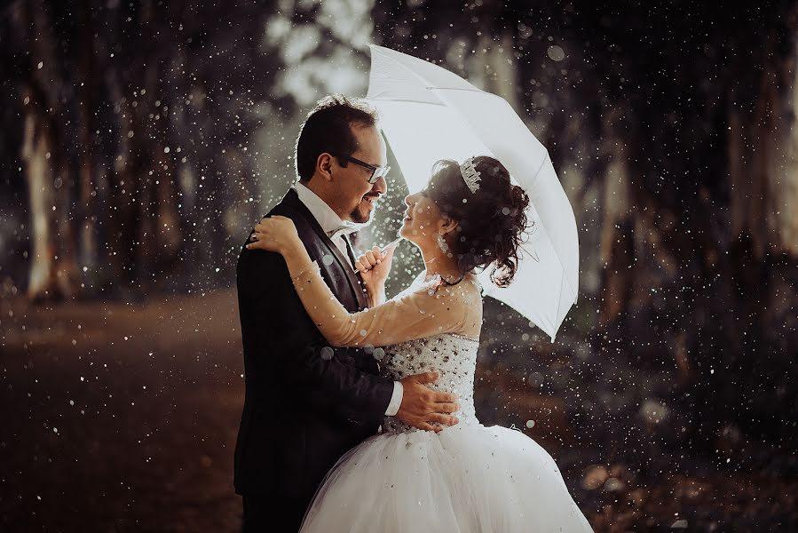 Wedding photographer Wilder Córdova (wilder). Photo of 16.04.2017