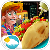 Mexican Food Cooking Game