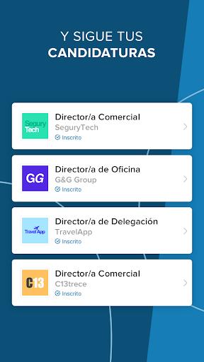 InfoJobs - Job Search screenshot 6