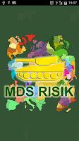 Screenshot of MDS Risik Lite