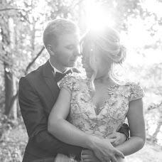Huwelijksfotograaf Alina Danilova (Alina). Foto van 17.10.2018