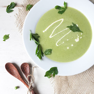 Lovage Soup Recipes