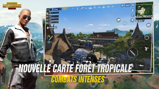 PUBG MOBILE  captures d'écran 2