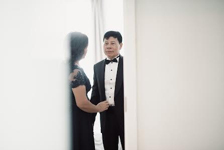 Fotografo di matrimoni Việt anh Vũ (mikey). Foto del 29.04.2020