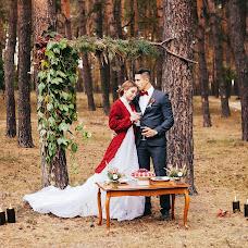 Wedding photographer Oleksandr Pshevlockiy (pshevchyk). Photo of 02.10.2017