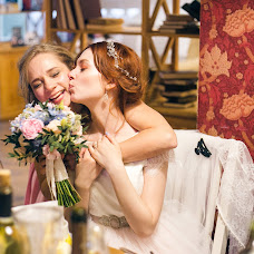 Wedding photographer Anya Lipman (lipmandarin). Photo of 20.02.2018