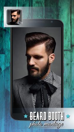 Beard Photo Editor Boy