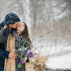 Wedding photographer Vitaliy Gololobov (avis212). Photo of 25.01.2016