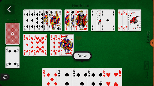 Rummy - u0647u0627u0646u062f u0631u064au0645u064a 1.2.2 gameplay | by HackJr.Pw 8