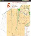Photo: Mountain Marathon Kumbagana, Hamerkop, Grootkloof