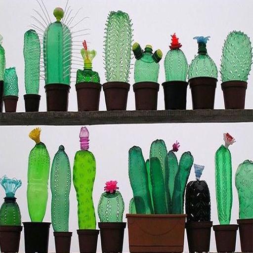 Craft Plastic Bottles 1.0 screenshots 2