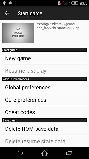 Matsu PSX Emulator - Multi Emu  4