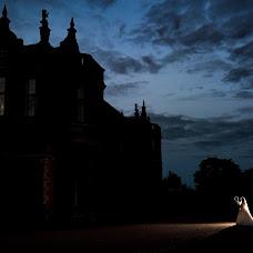Wedding photographer Neil Redfern (neilredfern). Photo of 31.08.2017