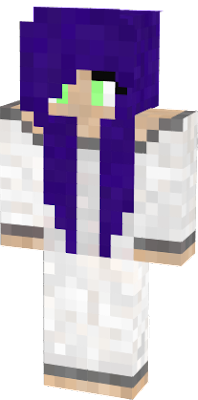 Edna Nova Skin - Minecraft spiele auf poki