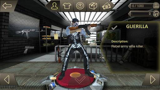 Vice Town Arena Online  screenshots 4