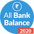 All Banks Number For Check Bank Balance