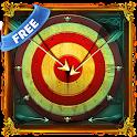 Precision Archery 3D icon