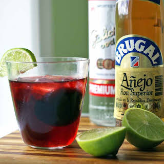 Raspberry Rum Drinks Recipes.