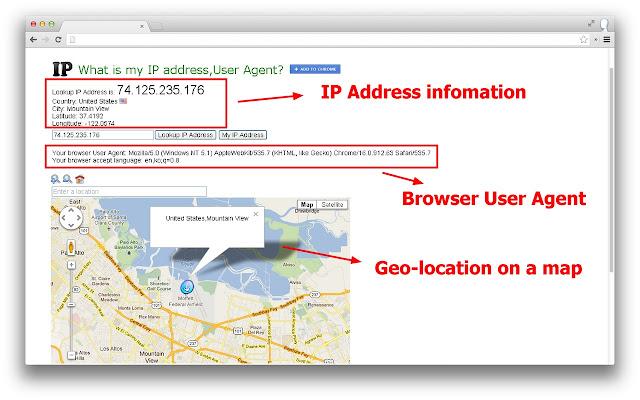 my ip address location map My Ip Address my ip address location map