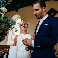 Huwelijksfotograaf Leonard Walpot (leonardwalpot). Foto van 24.07.2018