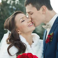 Свадебный фотограф Мила Клевер (MilaKlever). Фотография от 04.12.2015