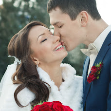 Wedding photographer Mila Klever (MilaKlever). Photo of 04.12.2015