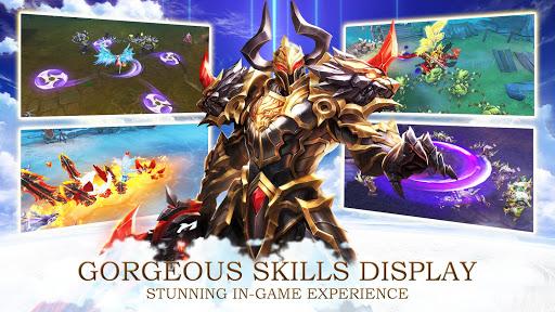 Code Triche Celestialu00a0Age : Origin -  All NEW Adventure! APK MOD screenshots 4