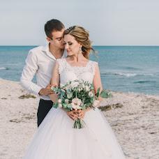 Wedding photographer Mariya Kovalchuk (MashaKovalchuk). Photo of 04.10.2017