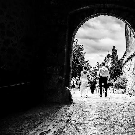 Fotógrafo de bodas Laurynas Butkevicius (LaBu). Foto del 14.01.2018