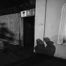 Свадебный фотограф Даниил Виров (danivirov). Фотография от 11.10.2015