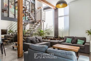 Appartement 4 pièces 100,6 m2