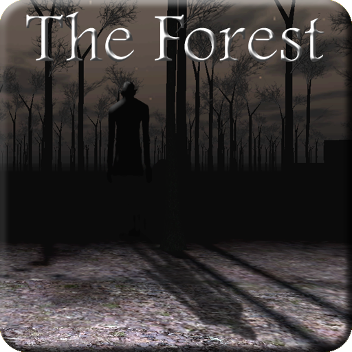 Slendrina: The Forest (game)