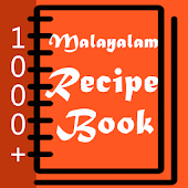 Recipe Book in Malayalam
