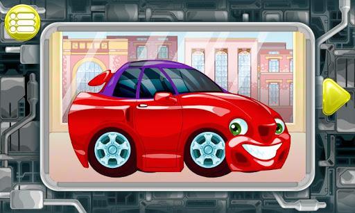 Car repair 1.0.8 11