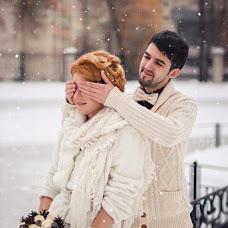 Wedding photographer Artem Fomichev (ArtFom). Photo of 06.03.2013
