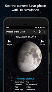 Phases of the Moon Pro 5.0.5 (Paid)